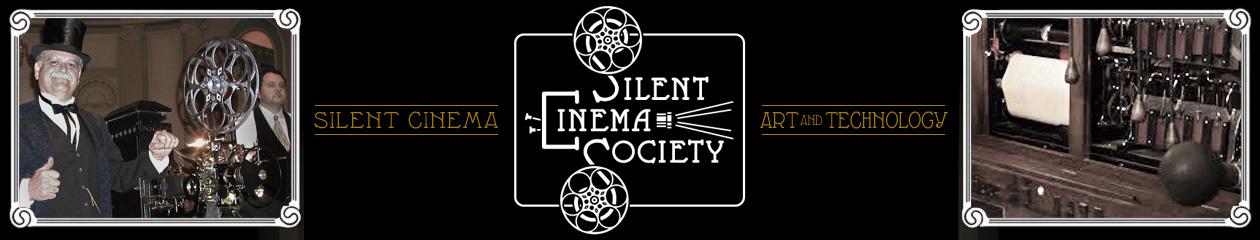 Silent Cinema Society